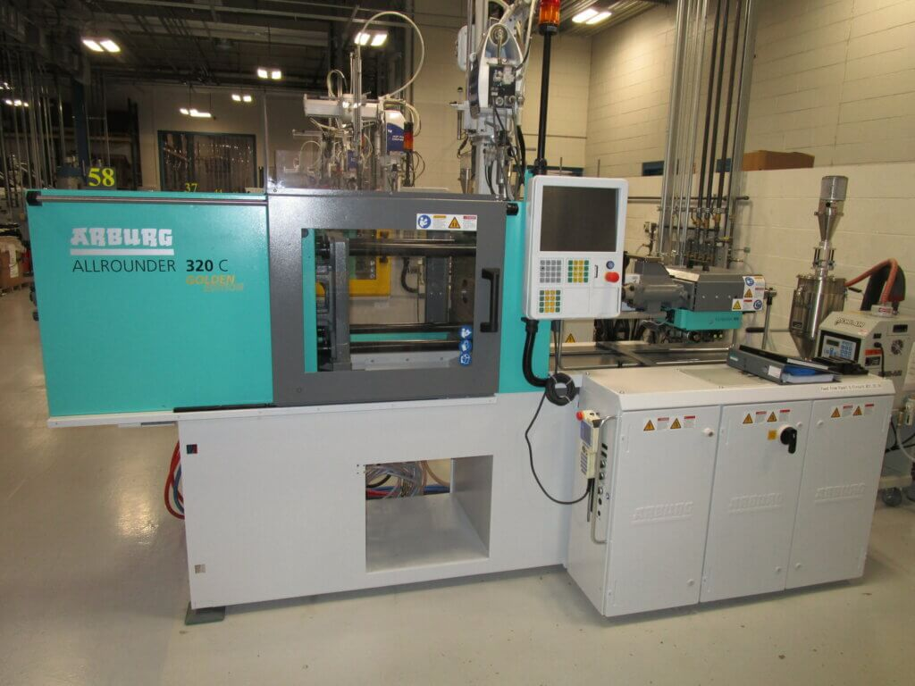 Forum-Molding-Machines-New55t