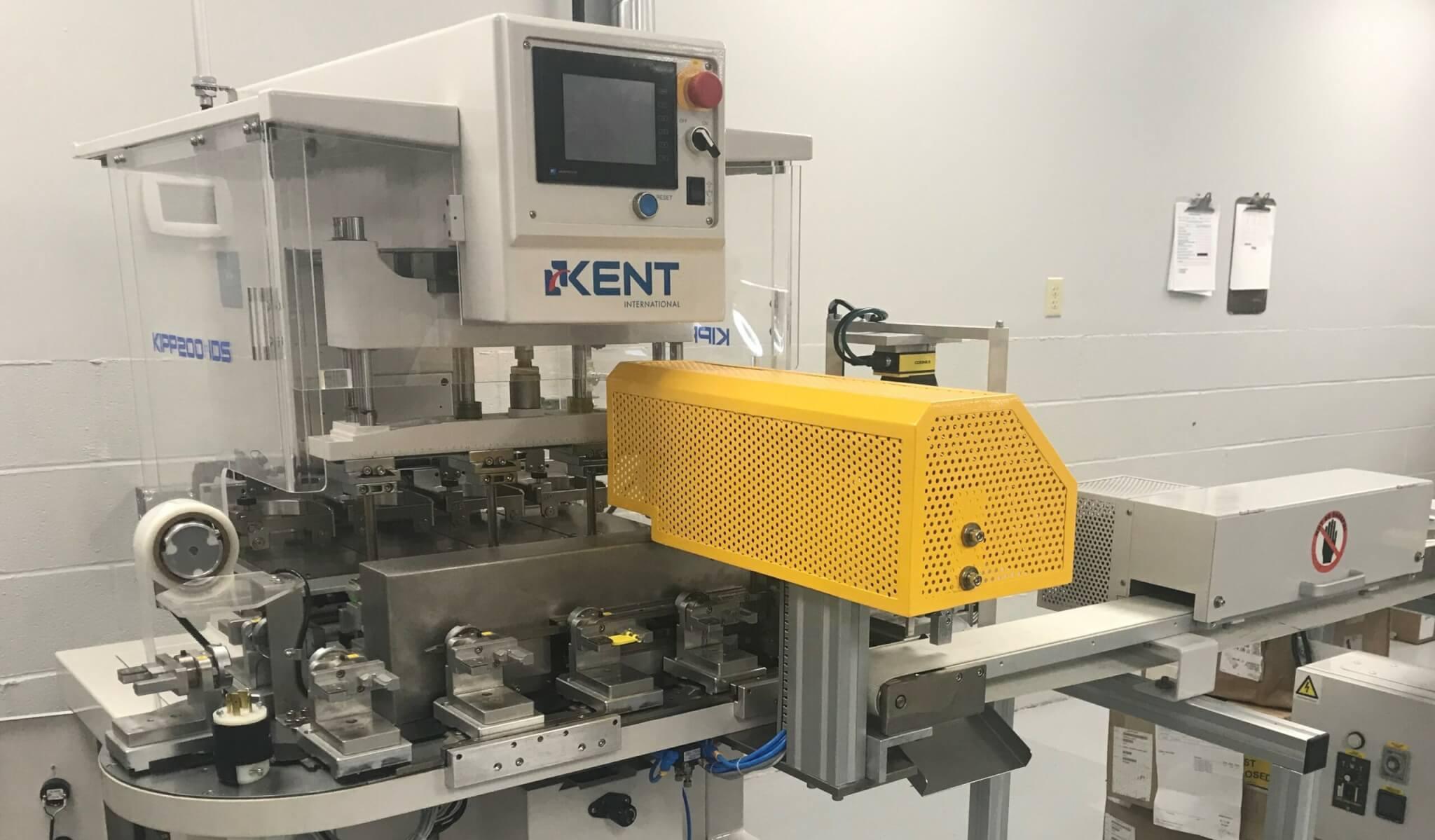 Kent Rotate parts