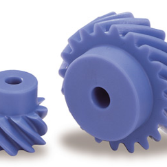 gears-precision-molding
